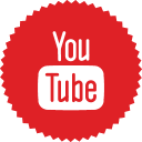 Logo Youtube France