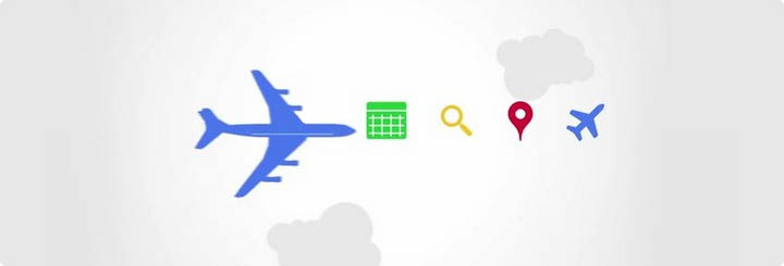 Google lance Flight Search, son service de recherche de voyage